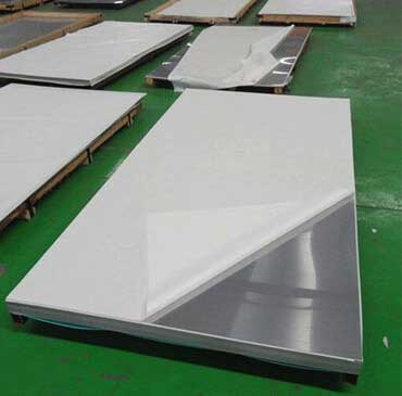 Inconel 600 2B Finished Sheets/Plates