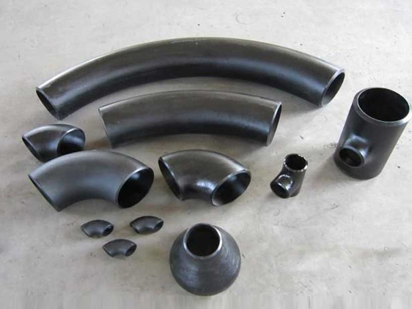 Alloy Steel WP1 Pipe Fittings Supplier in Mumbai India