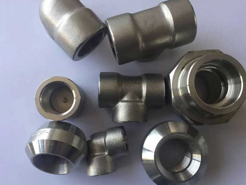 Alloy 20 Forged Fittings Dealer in Mumbai India