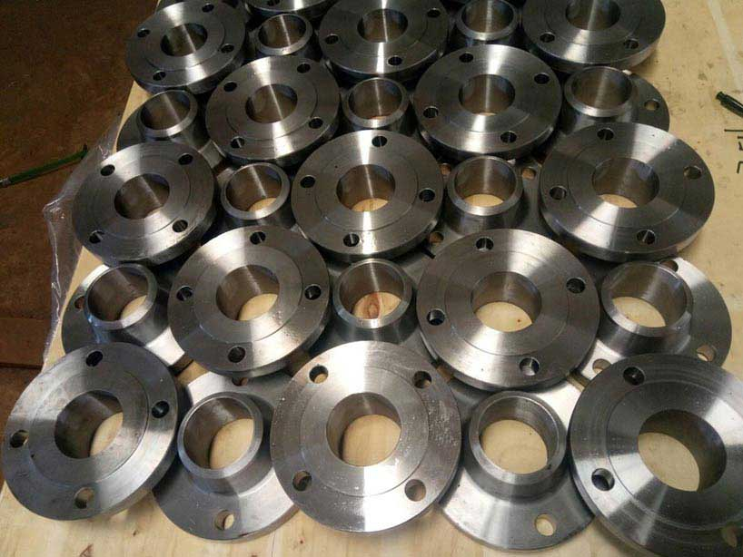 Alloy Steel F22 Flanges in Mumbai India