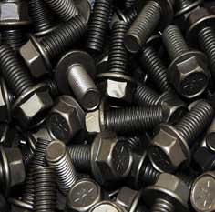 Alloy Steel  Bolts