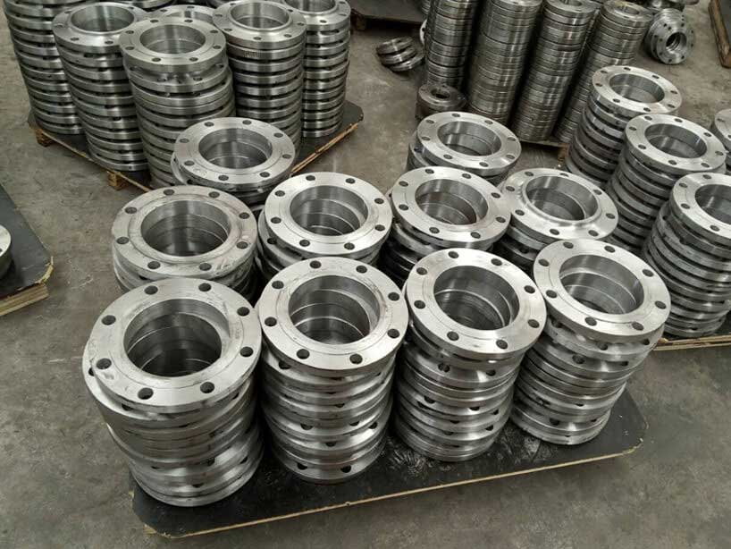Alloy Steel F22 Flanges Supplier in Mumbai India