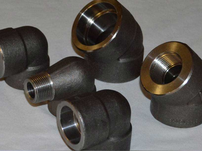 Alloy Steel F1 Forged Fittings in Mumbai India