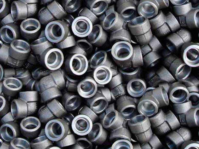 Alloy Steel F91 Forged Fittings Supplier in Mumbai India
