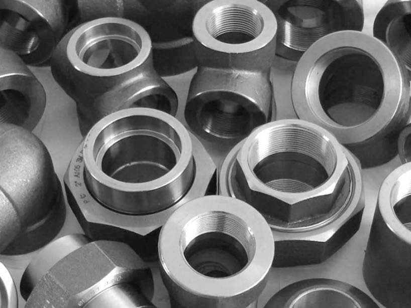 Alloy Steel F91 Forged Fittings Dealer in Mumbai India