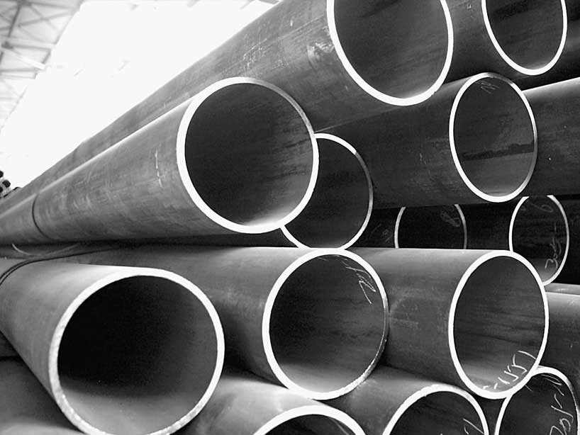 Alloy Steel P91 Pipes Manufacturer in Mumbai India