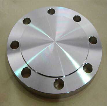Super Duplex Steel S32750 Blind Flanges