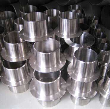 Duplex Steel S31803 Buttweld Stub End