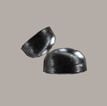 Carbon Steel A234 Buttweld Pipe Cap