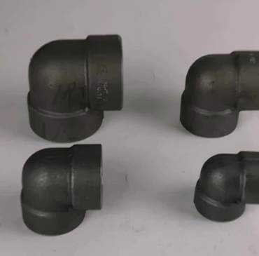 Carbon Steel A105 Forged Elbows