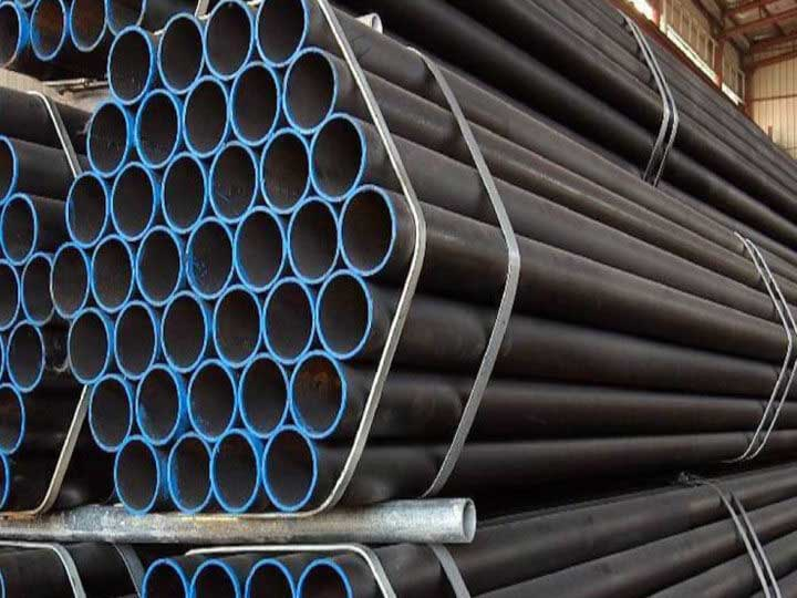 Low Temperature Carbon Steel Seamless  Pipes Dealer in Mumbai India