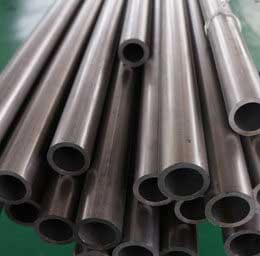 Carbon Steel rounded Pipe