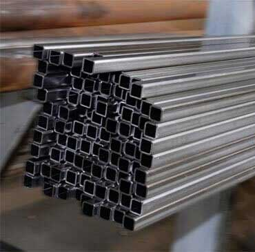 Stainless Steel 310/310S Cold Drawn Square Pipes/Tubes
