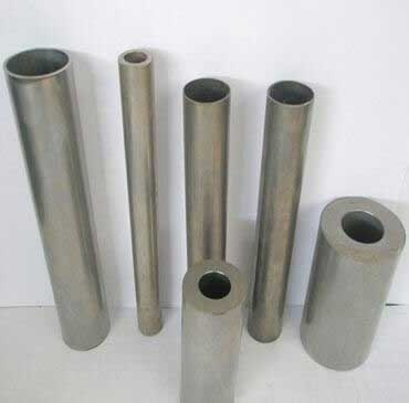 Nickel 200 Cold Drawn Tubes