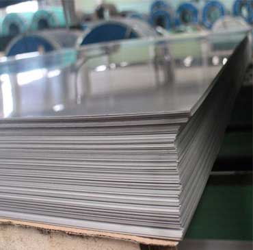 Copper Nickel 70/30 Cold Rolled Plates