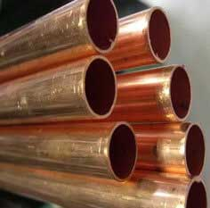 CuNi 70/30 Welded Pipe