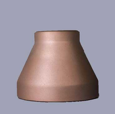 Cupro Nickel 70/30 Buttweld Reducer