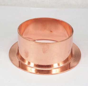 Copper Nickel 70/30 Buttweld Stub End