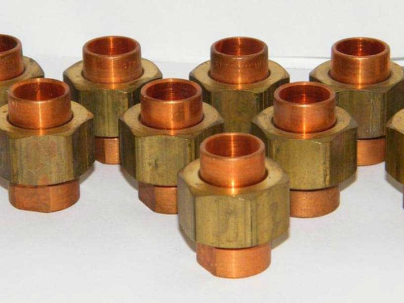 Cupro Nickel 70/30 Forged Fittings Manufacturer in Mumbai India