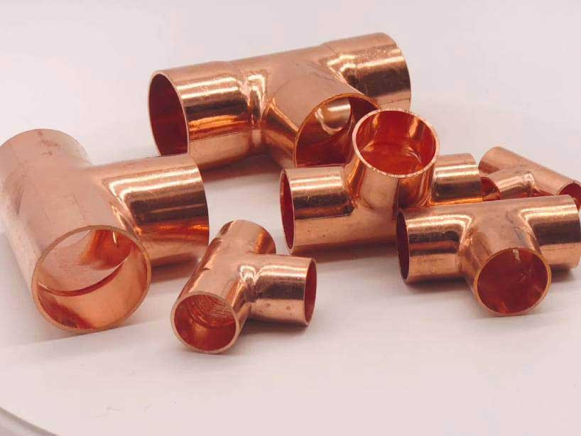 Cupro Nickel 70/30 Forged Fittings Supplier in Mumbai India