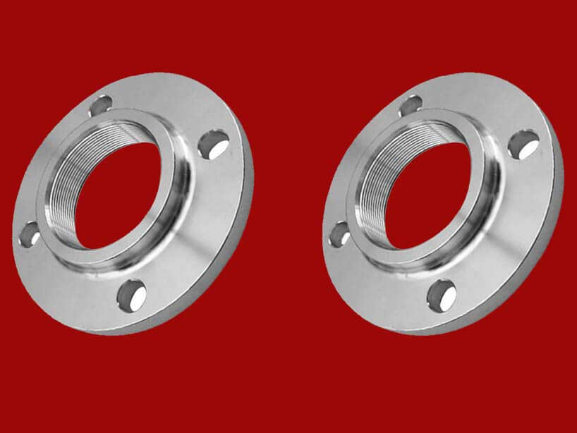 Super Duplex Steel S32750 Flanges Manufacturer in Mumbai India
