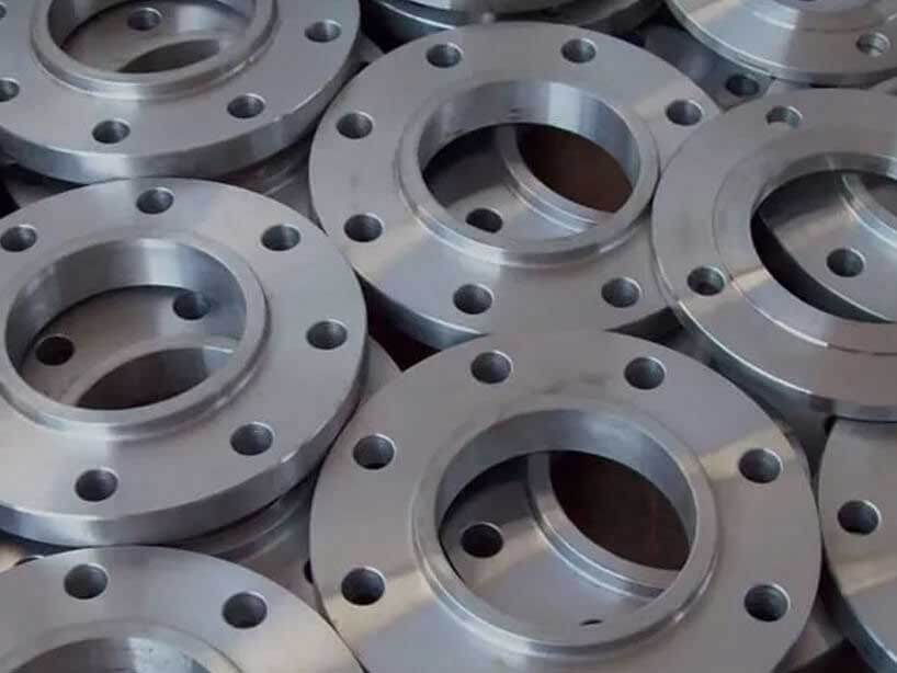 Duplex Steel S31803 Flanges Supplier in Mumbai India