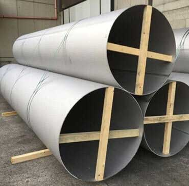 Stainless Steel 347 EFW Pipe