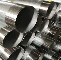 Stainless Steel 304 Plain End Welded Pipes