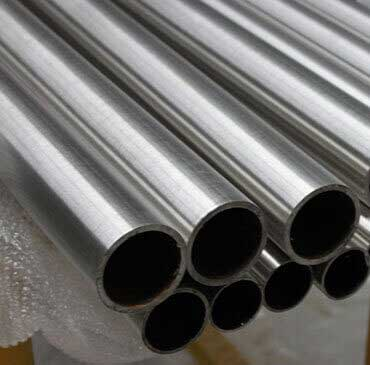 Stainless Steel 317L ERW Pipe