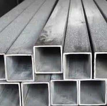 Stainless Steel 304/304L ERW Square Pipes/Tubes