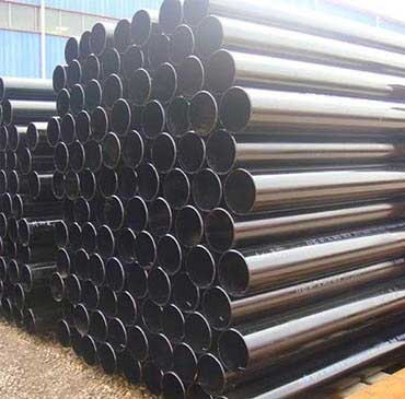 Stainless Steel 310H ERW Tubes