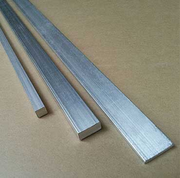 Super Duplex Steel UNS S32760 Flat Bar