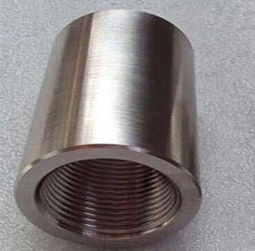 Monel 400 Forged Couplings