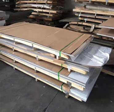Incoloy 800 / 800H / 800HT Hot Rolled Sheets