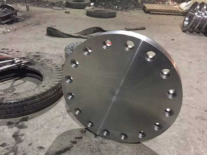 Incoloy 800 Flanges in Mumbai India