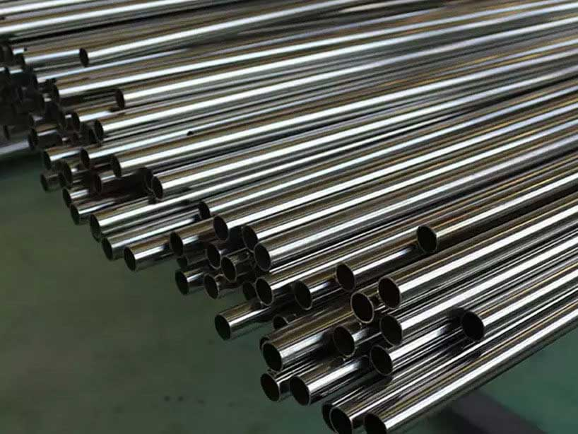 Nickel 200 Tubes Dealer in Mumbai India