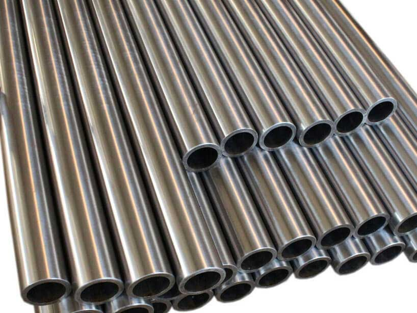 Nickel 200 Tubes Manufacturer in Mumbai India