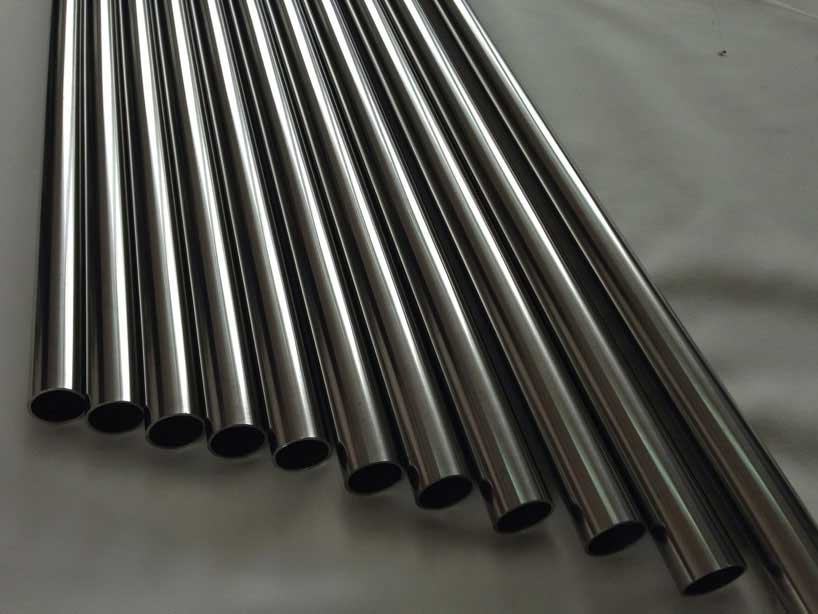 Nickel 200 Tubes Supplier in Mumbai India