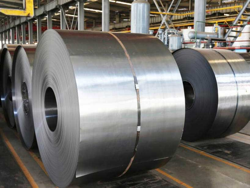 Inconel 600 Sheets/Plates/Coil Dealer in Mumbai India