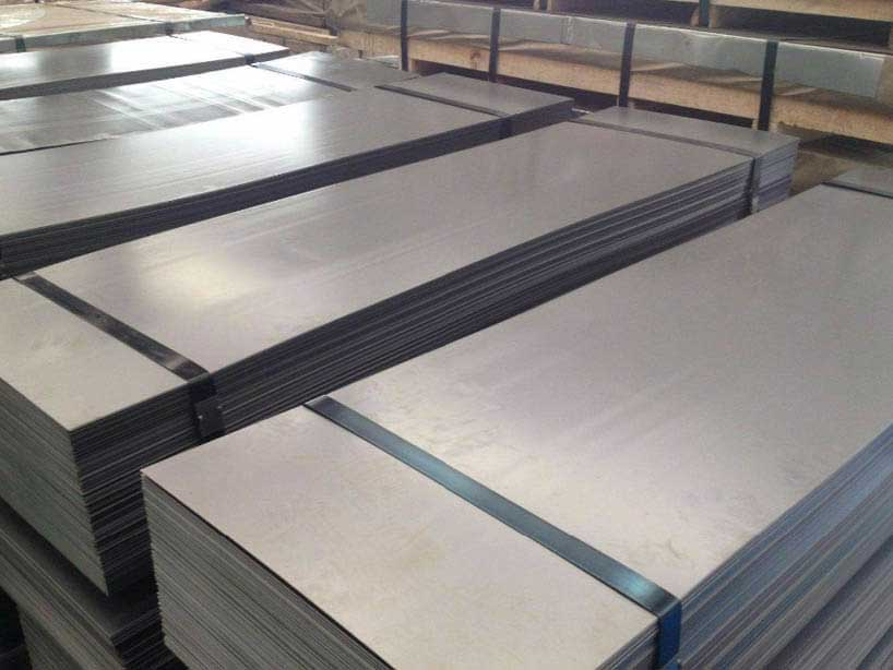 Inconel 600 Sheets/Plates Manufacturer in Mumbai India