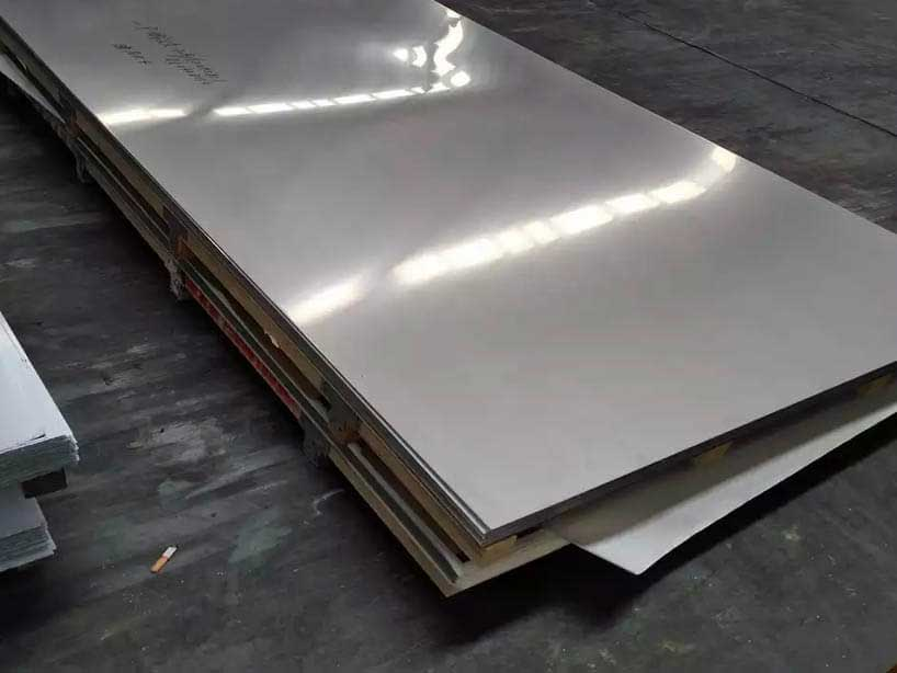 Inconel 600 Sheets/Plates Supplier in Mumbai India
