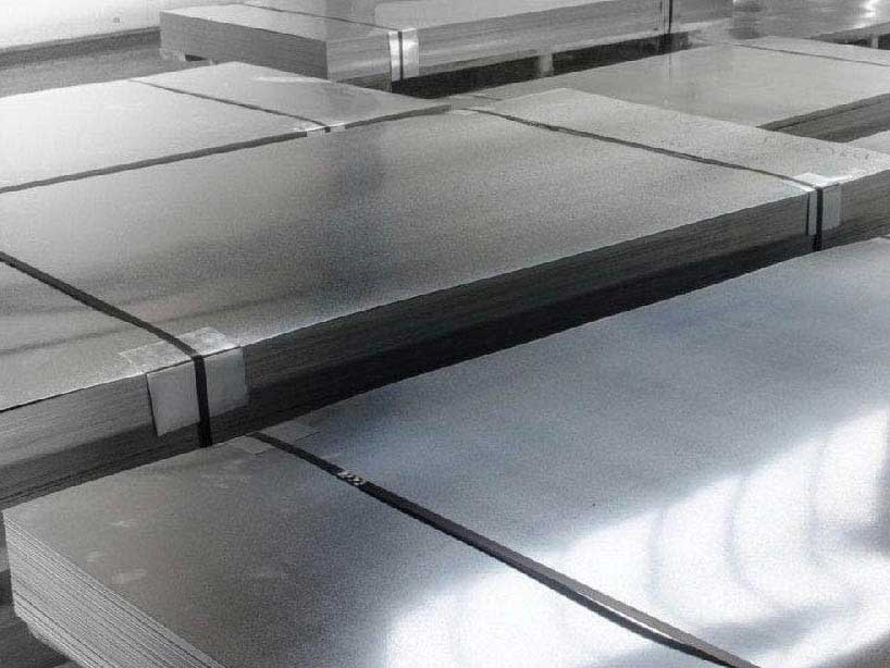 Inconel 600 Sheets in Mumbai India