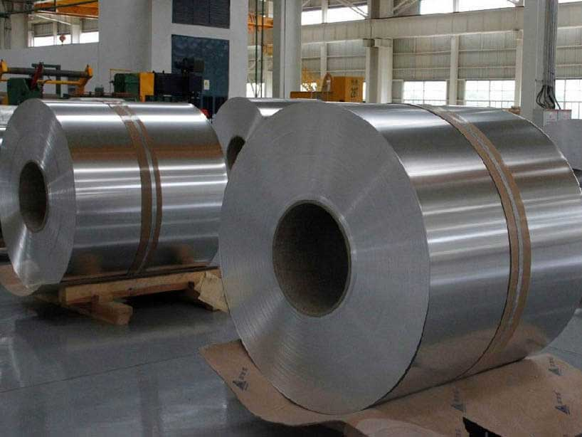Inconel 625 Sheets/Plates/Coil Dealer in Mumbai India