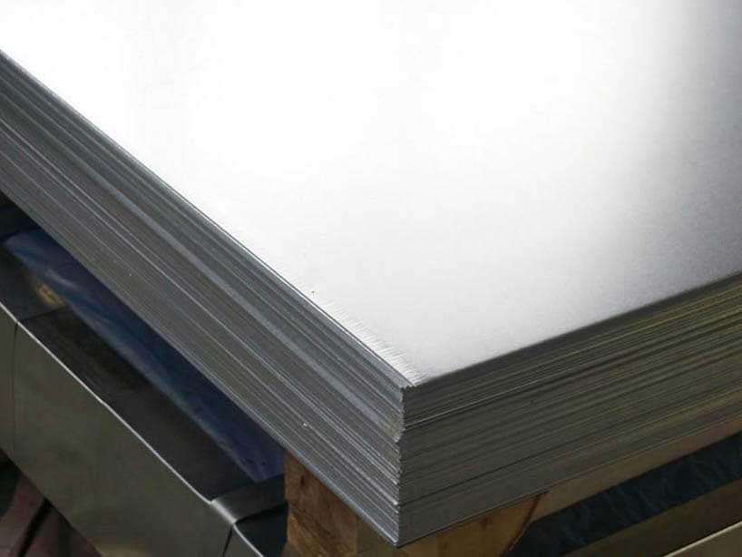 Inconel 625 Sheets/Plates Supplier in Mumbai India