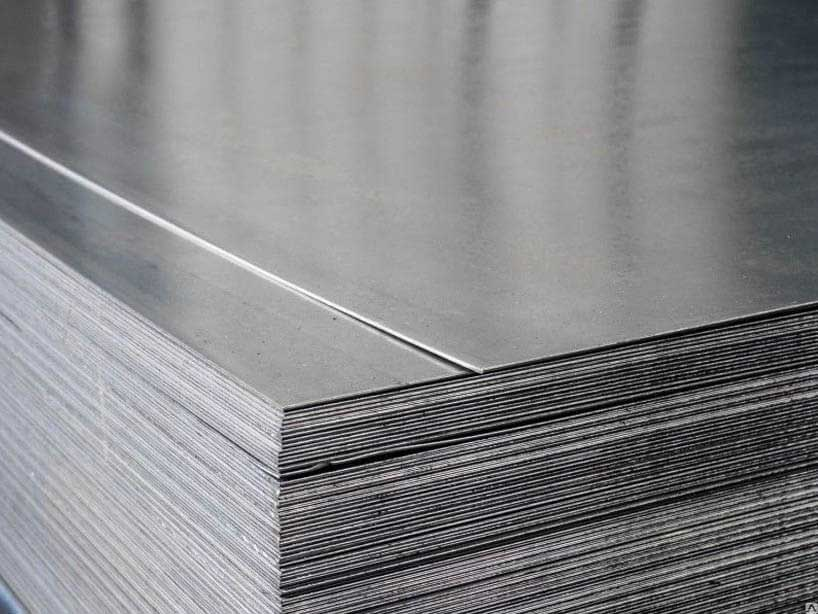 Inconel 625 Sheets in Mumbai India