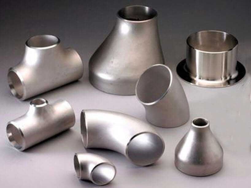 Incoloy 800/800H/800HT Pipe Fittings Manufacturer in Mumbai India