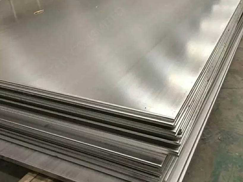Incoloy 800 / 800H / 800HT Sheets/Plates Manufacturer in Mumbai India