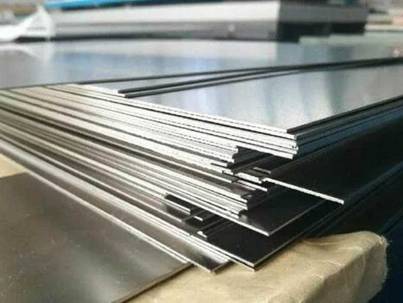 Incoloy 800 / 800H / 800HT Sheets/Plates Supplier in Mumbai India