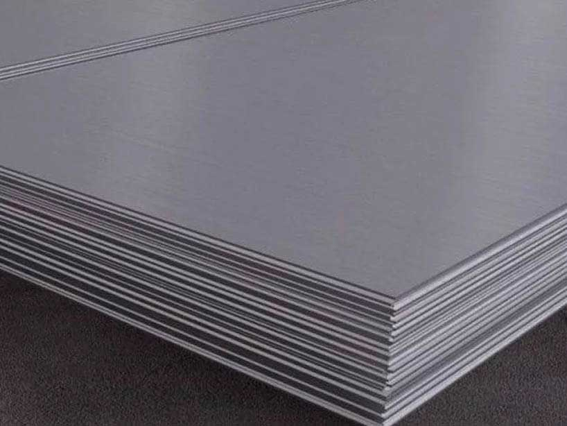 Incoloy 800 / 800H / 800HT Sheets in Mumbai India