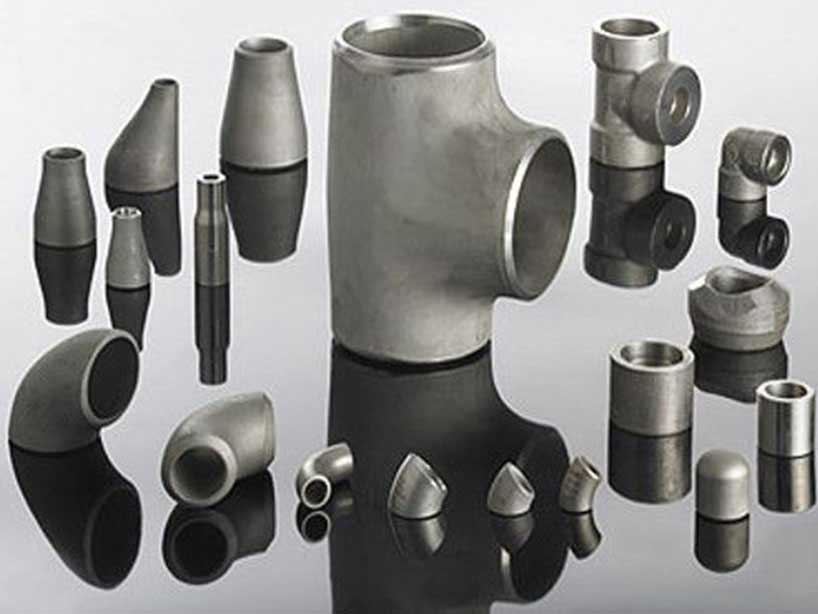 Incoloy 825 Pipe Fittings Dealer in Mumbai India